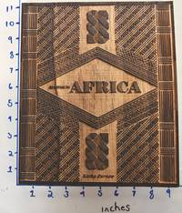 At Home in Africa: Design, Beauty and Pleasing Irregularity in Domestic Settings