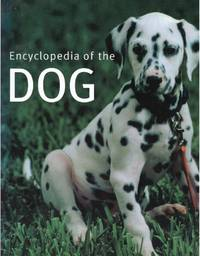 image of ENCYCLOPEDIA OF THE DOG