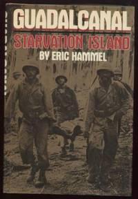 Guadalcanal ;  Starvation Island  Starvation Island