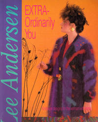 image of EXTRA-ORDINARILY YOU