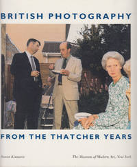 British Photography from the Thatcher Years