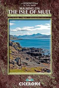 image of The Isle of Mull (British Mountains) (Cicerone Guide)