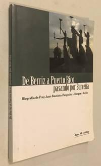 De Berriz a Puerto Rico pasando por Burcena by Josu.M Alday