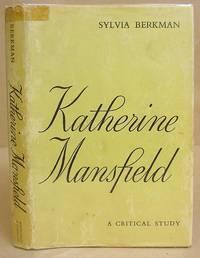 Katherine Mansfield - A Study