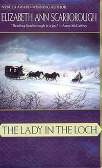 The Lady in the Loch.