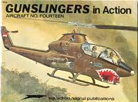 Gunslingers in Action (Aircraft No. 14) (Squadron/Signal 1014)