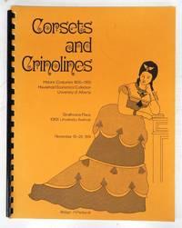 image of Corsets and Crinolines: Historic Costumes 1800-1950, Household Economics Collection, University of Alberta