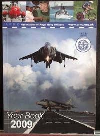image of Association of Royal Navy Officers Year Book 2009