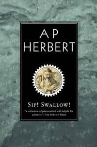 Sip! Swallow