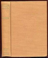 New York: Reynal & Hitchcock, 1936. Hardcover. Fine. First edition. Slight trace of lightening at th...