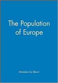 Population of Europe, The