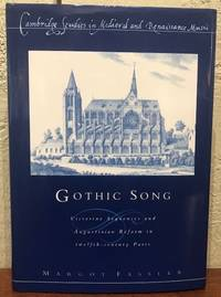 GOTHIC SONG: Victorine Sequences and Augustinian Reform in twelfth-century Paris