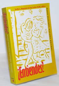 image of ¿ Entiendes? Queer readings, Hispanic writings