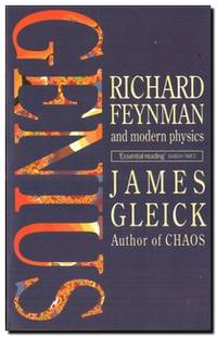 Genius Richard Feynman and Modern Physics