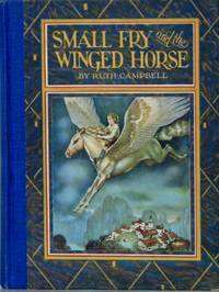Small Fry and the Winged Horse