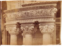 [Outstanding collection of early architectural photographs featuring buildings in Chicago, Cleveland, New York City, Buffalo, Boston, and Michigan]