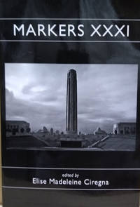Markers XXXI:  Annual Journal for the Association of Gravestone Studies