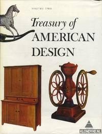 Treasury of American Design volume two
