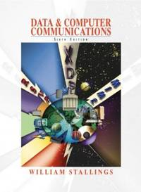 Data & Computer Communications: United States Edition