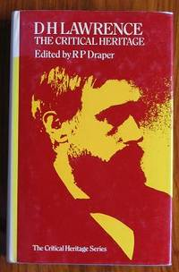 D. H. Lawrence: The Critical Heritage