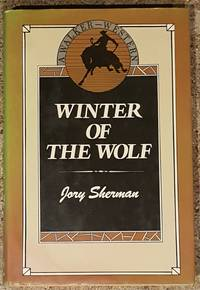 image of Winter of the Wolf