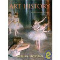 Art History: Vol. 2 by Marilyn Stokstad - Paperback - 2002-06-04 - from Books Express (SKU: 0131841599)
