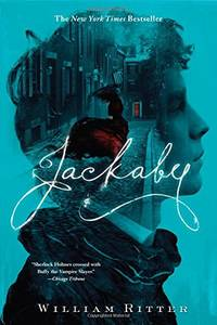 image of Jackaby: 1