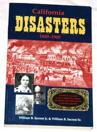 California Disasters, 1800-1900