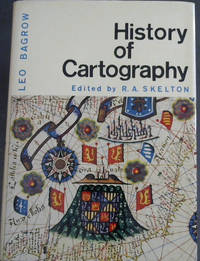 image of History of Cartography