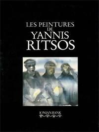 Les peintures de Yannis Ritsos