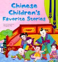 Chinese Children's Favorite Stories.