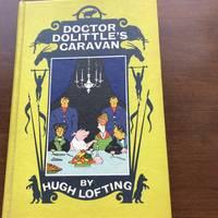 DOCTOR DOLITTLE'S CARAVAN (1954)