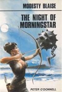 image of The Night of Morningstar