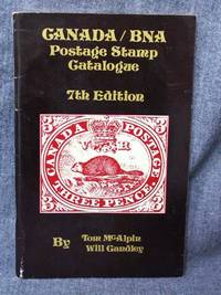 Canada BNA Postage Stamp Catalogue