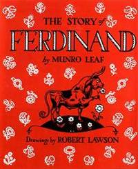 image of The Story of Ferdinand