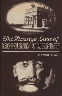 image of THE STRANGE CASE OF EDMUND GURNEY