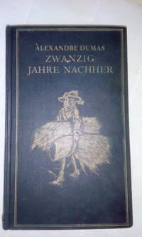 image of Zwanzig Jahre nachher