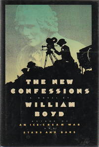THE NEW CONFESSIONS.