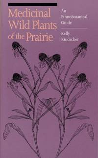 image of Medicinal Wild Plants of the Prairie