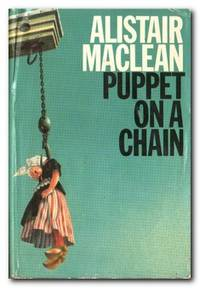 image of Puppet On A Chain