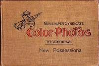 image of Newspaper Syndicate Color Photos of America's New Possessions