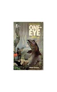 One Eye (Panther science fiction)
