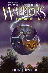 The Sight by Erin Hunter - 2007 - from ThriftBooks (SKU: G006089203XI3N10)