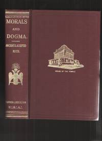 image of Morals and Dogma of the Ancient and Accepted Scottish Rite of Freemasonry