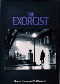 image of The Exorcist (Original poster maquette for the 1973 film)
