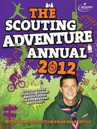 The Scouting Adventure Annual 2012