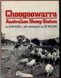 image of CHOOGOOWARRA Australian Sheep Station