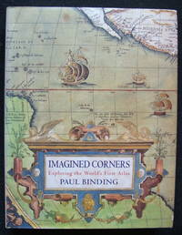 Imagined Corners by Paul Binding - Hardcover - 2003 - from Michael Stokes and Biblio.com