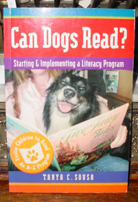Can Dogs Read?  Starting and Implementing a Literacy Program