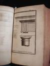 View Image 3 of 5 for ARCHITECTURE PRATIQUE, Qui Comprend la Construction Generale & Particuliere des Batimens... Avec une... Inventory #9279